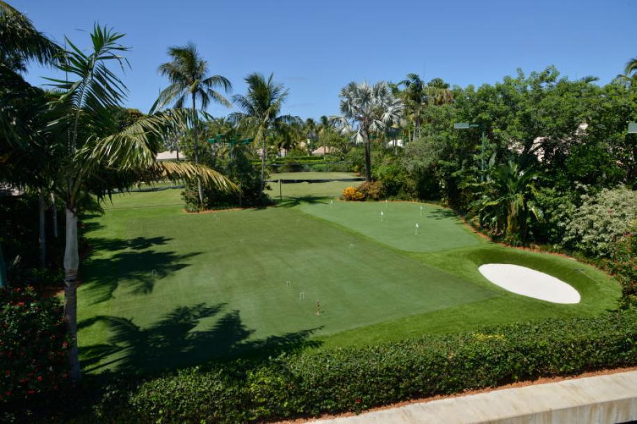 golf1 - Campo de Golf